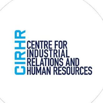CIRHR logo.