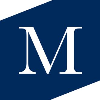 Munk School logo.