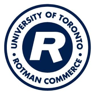 Rotman logo.