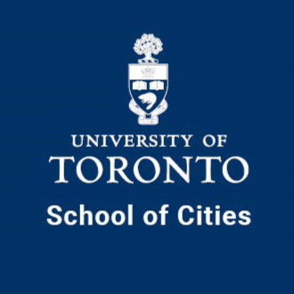School of Cities logo.