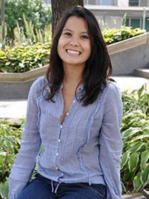 Student photo Darien Fong