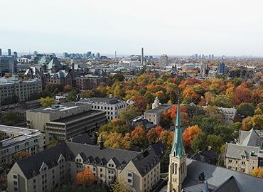 St George Campus