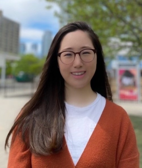 Headshot of A&S recruiter Amy Chang