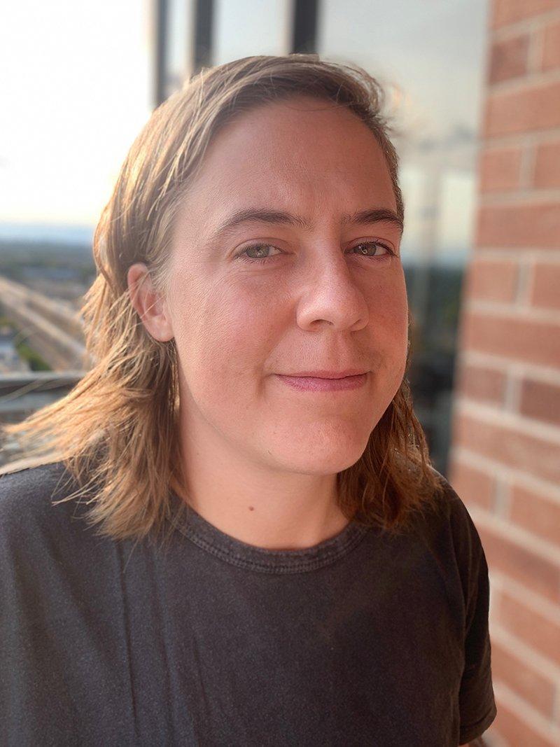 Recruiter Jan Braun
