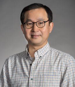 Kyoungrok Ko