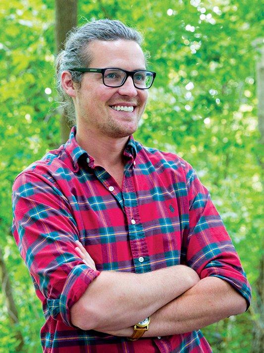 alumni Photo of Morgan Wyatt