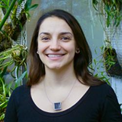 Nicole Mideo.