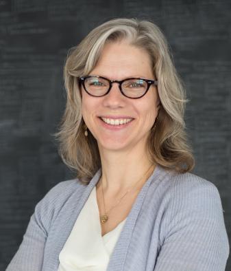 Pamela Klassen.