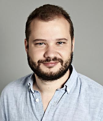 Aleksander Nikolov.