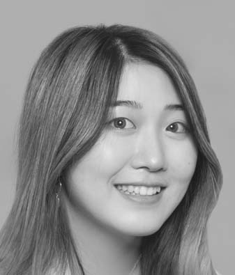 Headshot of Angel Tak