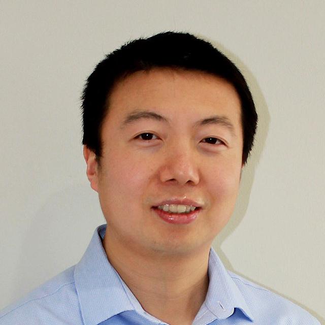 Bo Wang.