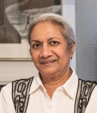 Ceta Ramkhalawansingh.