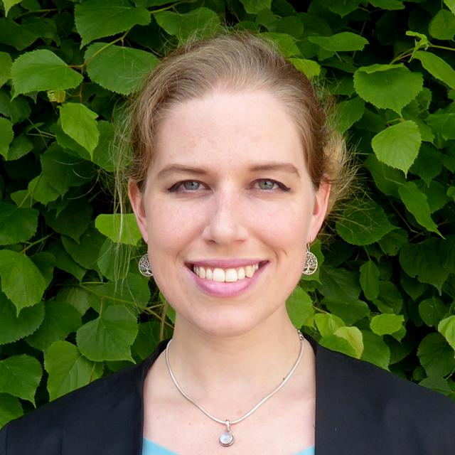 Elise Burton.