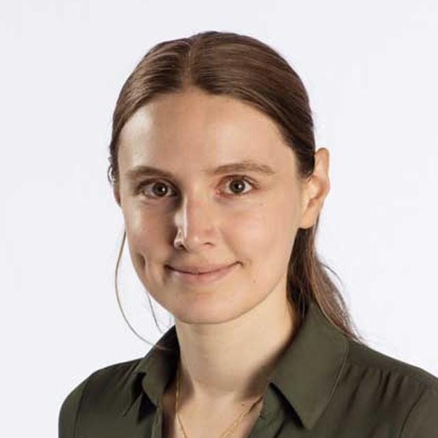 Eva Vivalt.