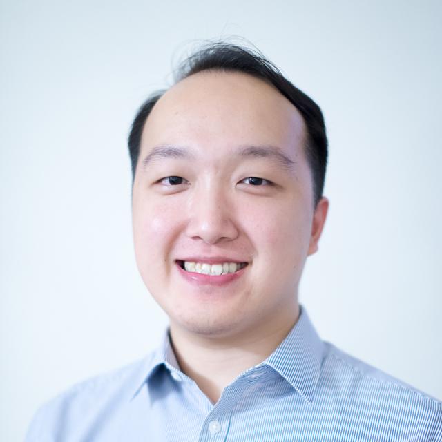 Felix Cheung.