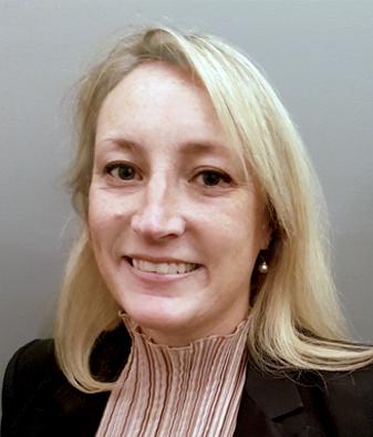 Headshot of Lisa Taillefer.