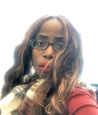 Portrait of Nnenna Asidianya.