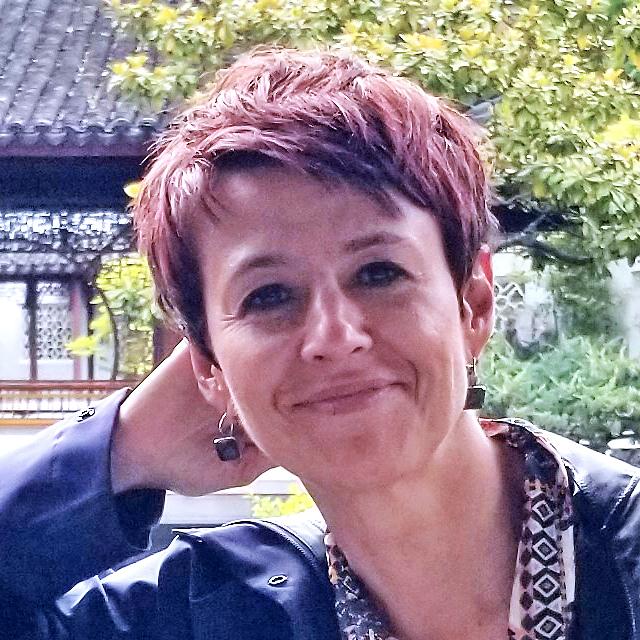 Paola Bohorquez.