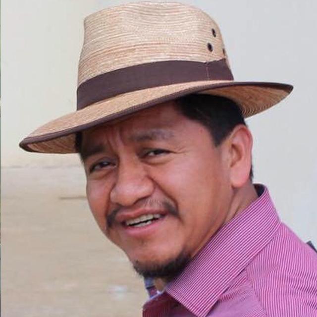 Pedro Mateo Pedro.