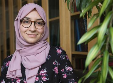 Hafsah Siddiqui