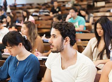 Academic Class