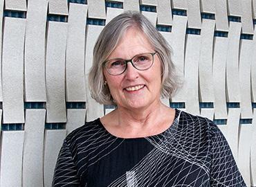 Susan Pfeiffer.