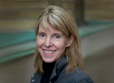 Sheila McIlraith headshot