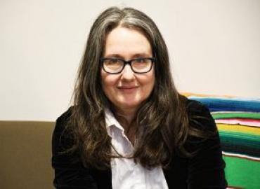 Naomi Seidman.