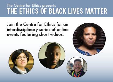 Words: Join the Centre for Ethics for an interdisciplinary series of online events featuring short videos.
