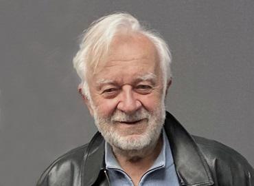 Headshot of Joseph Lbovic