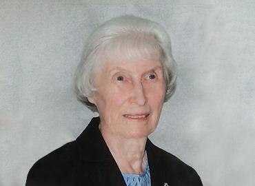 Marian Packham.
