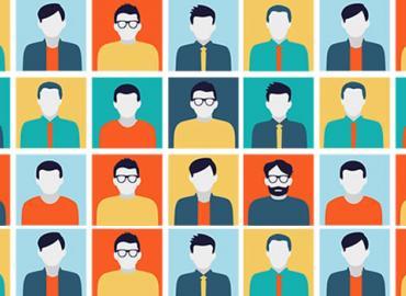 many male avatars