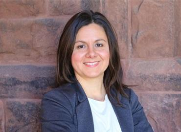 Headshot of Paola Salardi