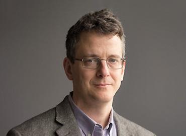 Headshot of Paul Kushner