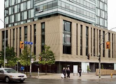 rotman commerce building street view