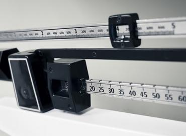 A medical scale