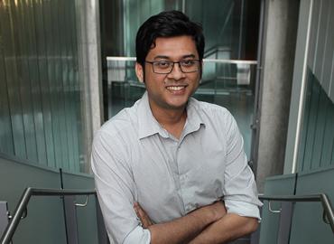 Syed Ishtiaque Ahmed