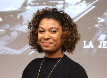 Lauren McLeod Cramer.