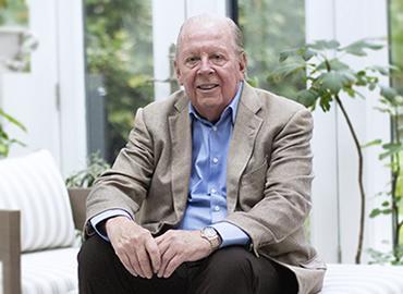 Thomas E. Kierans.