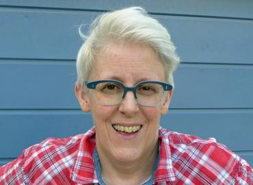 Headshot of Tori Smith.