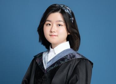Vivian (Qiao) Xie.