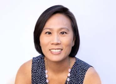 Wendy Wong.