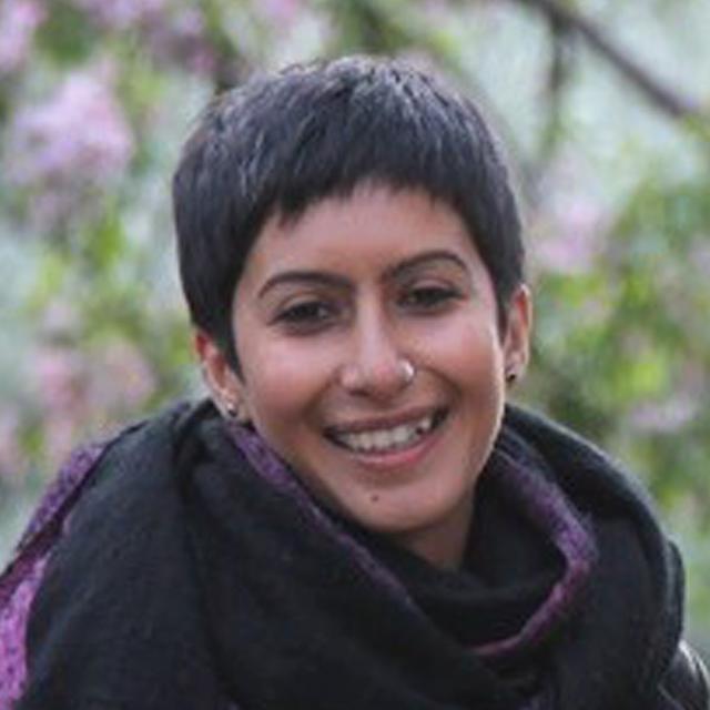 Sumayya Kassamali.