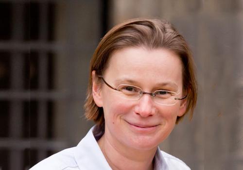 Susanne Ferber.