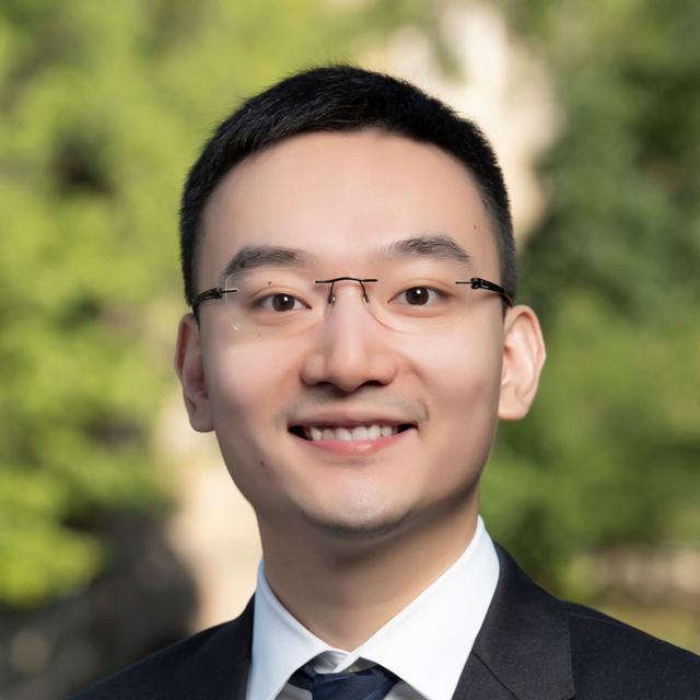 Yanyou Chen.