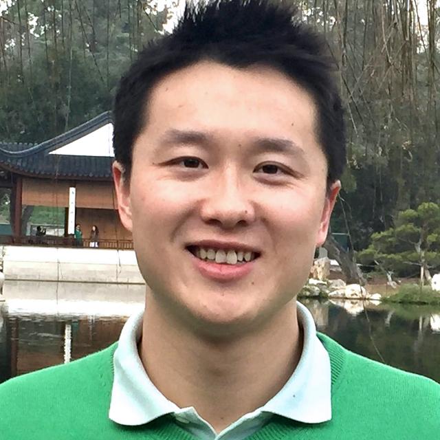 Zhan Su.